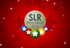 SLR Rewards